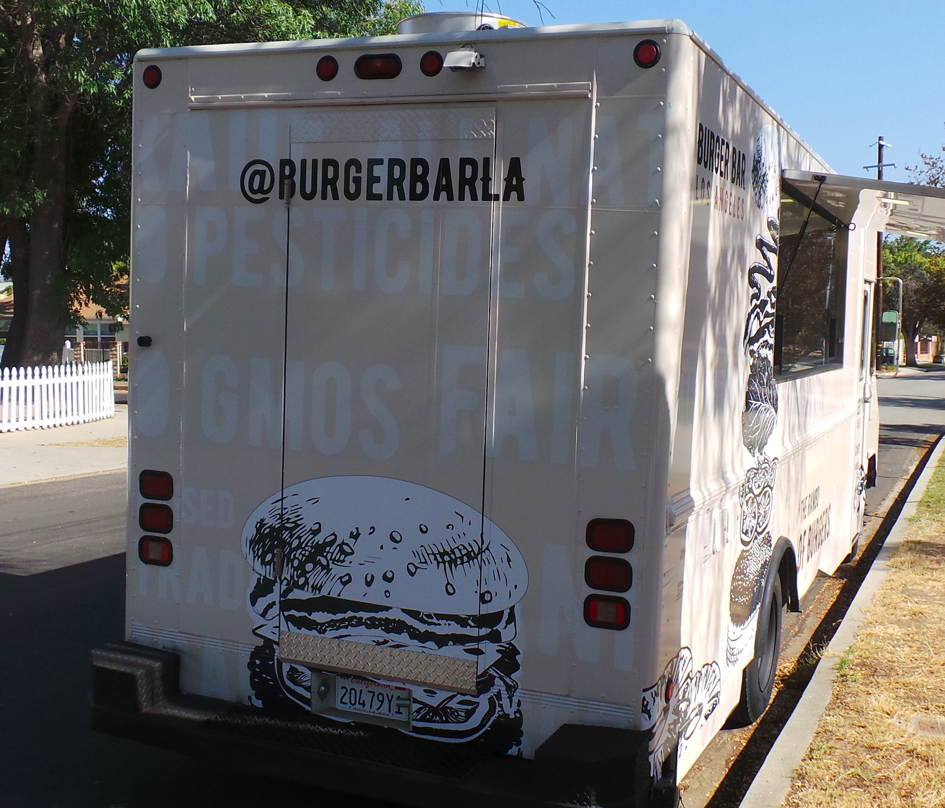 How To Start A Food Truck In California