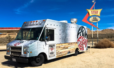 Farm & Flame Food Truck