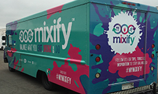 Mixify Truck
